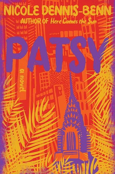 'Patsy' by Nicole Dennis-Benn