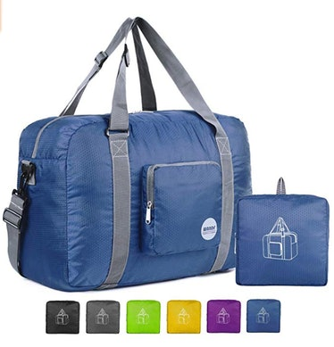 WANDF Travel Duffel Bag