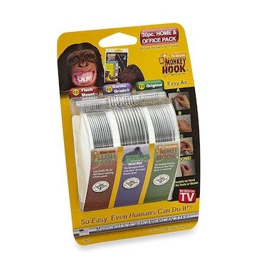 Monkey Hook Picture Hanger Hooks