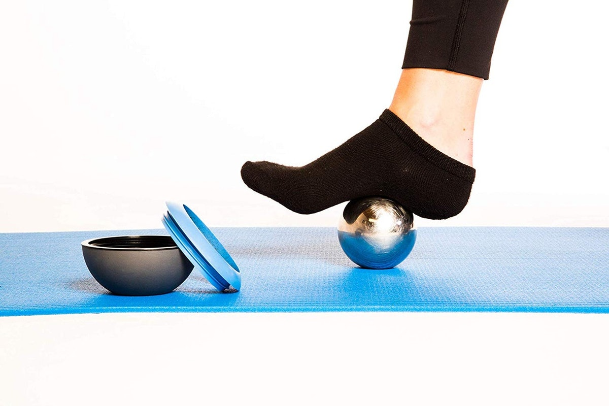 Recoup Fitness Cold Massage Roller