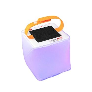 LuminAID Inflatable Lantern