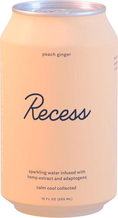 Recess – The Sampler