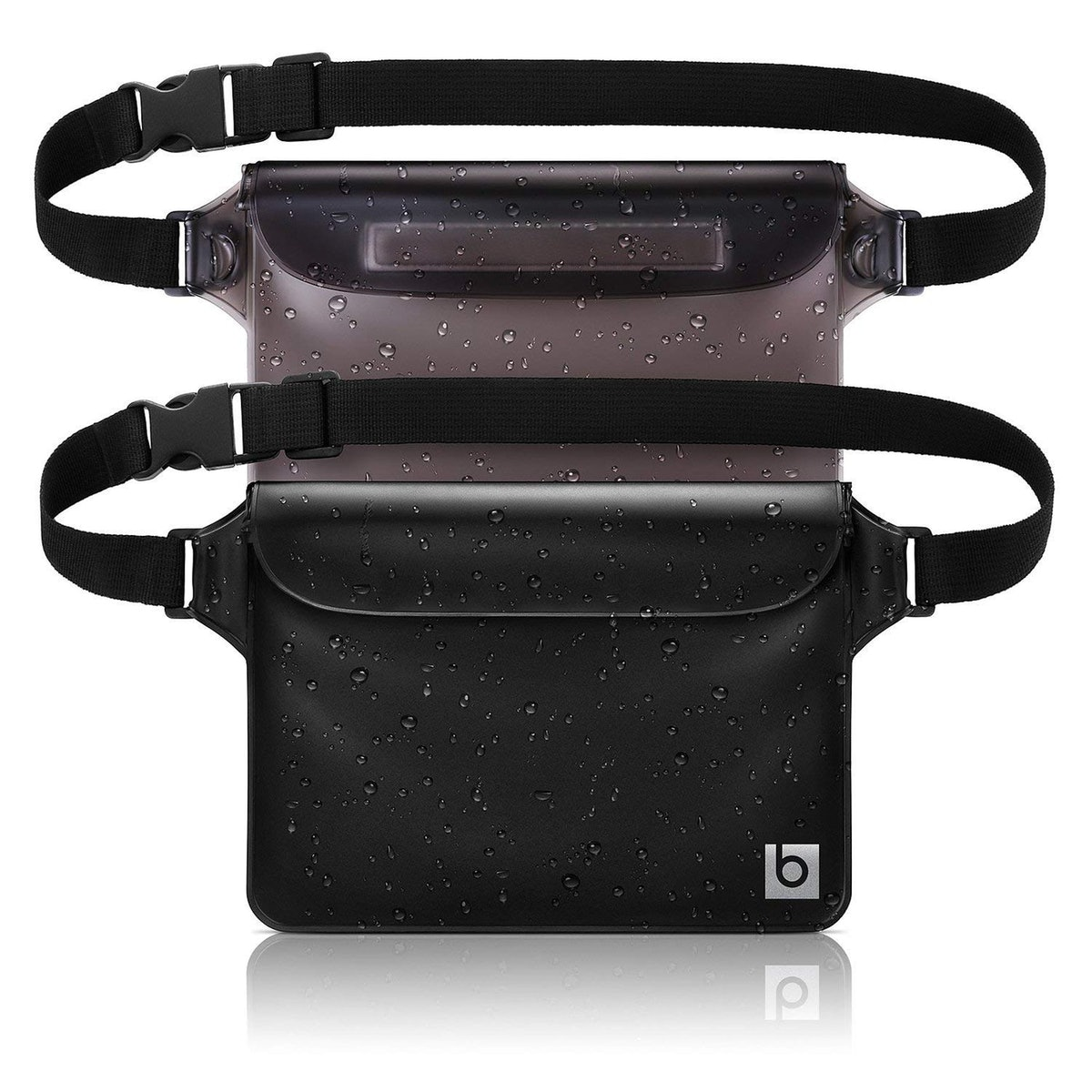 Blue Sky Basics Waterproof Pouch (2 Pack)