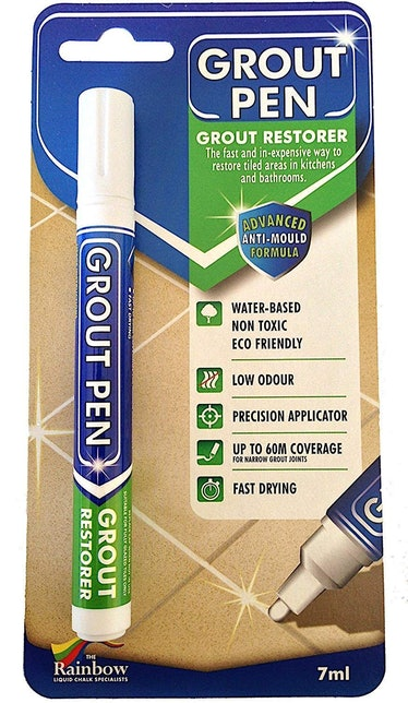 Rainbow Chalk Markers LTD Grout Pen