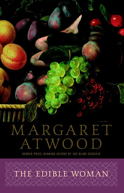 'The Edible Woman' by Margaret Atwood