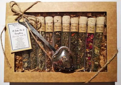 A Little Bit Of Everything Herbal Tea Collection