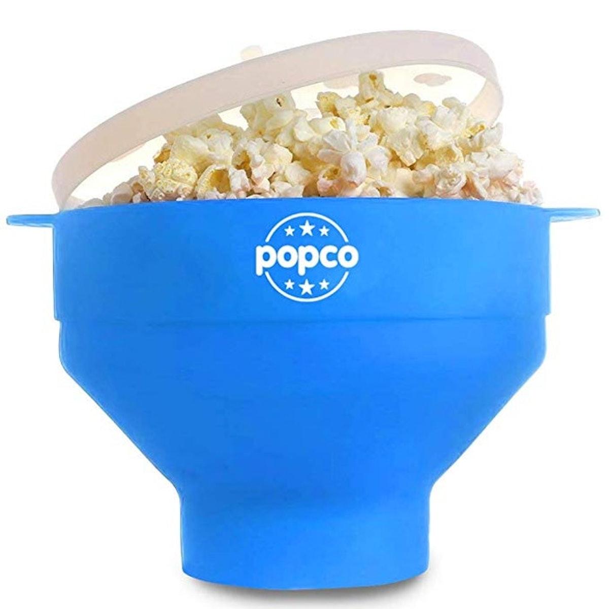 POPCO Microwave Popcorn Popper