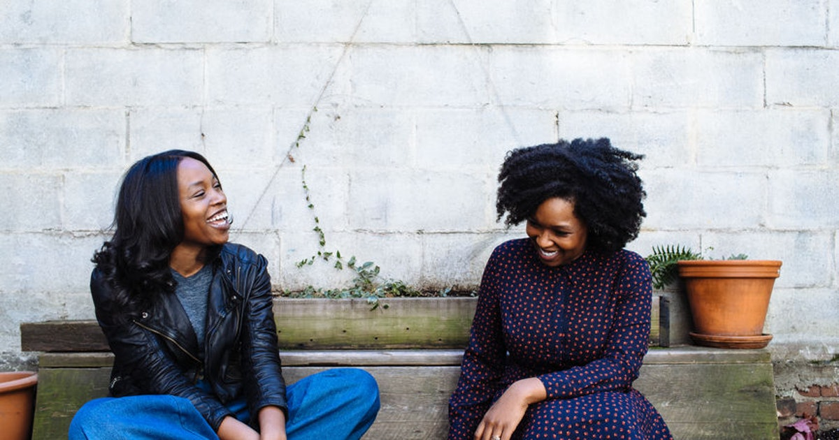 13 Sentimental Best Friend Text Messages To Send Your #1 On National Best Friends Day