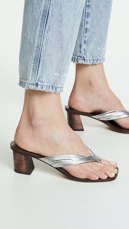 Luzia Sandals