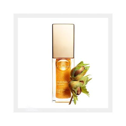 Instant Light Lip Comfort Oil in Honey Glam