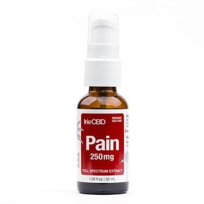 Pain Blend Tincture