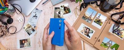 Polaroid Mint Instant Digital Camera & Printer