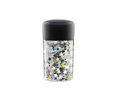 "Glitter in ""Silver Stars"""