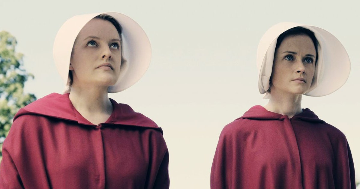 10 Dystopian Movies To Watch While You Wait For New 'Handmaid's Tale' Episodes