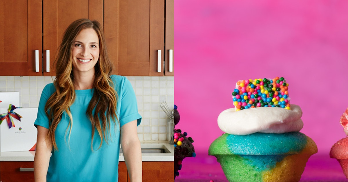 Melissa Ben-Ishay Of Baked By Melissa Started Her Cupcake Empire After A Corporate Fail
