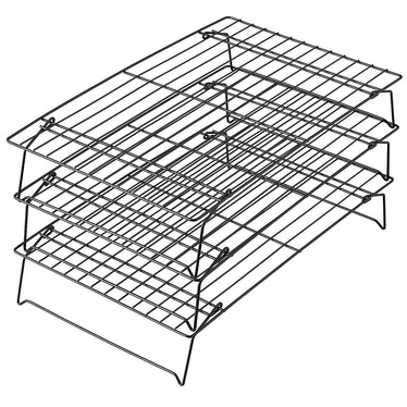 Wilton Three-Tier Cooling Rack