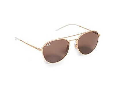 RB3589 Youngster Aviator Sunglasses