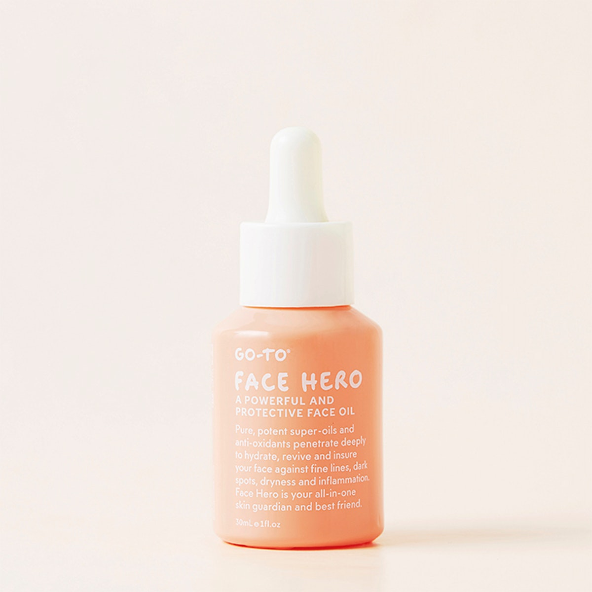Go-To Face Hero