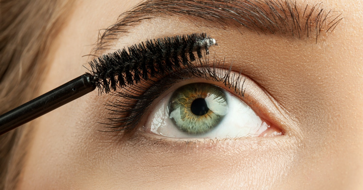 The 6 Best Drugstore Lengthening Mascaras