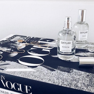 Clean Fragrance Scent Duo