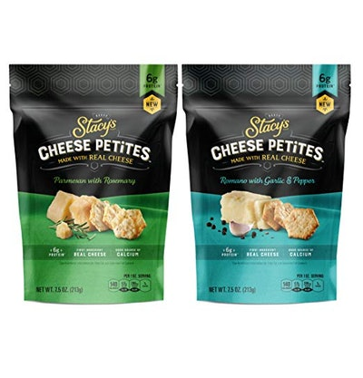 Stacy's Cheese Petites Cheese Snack Variety Pack