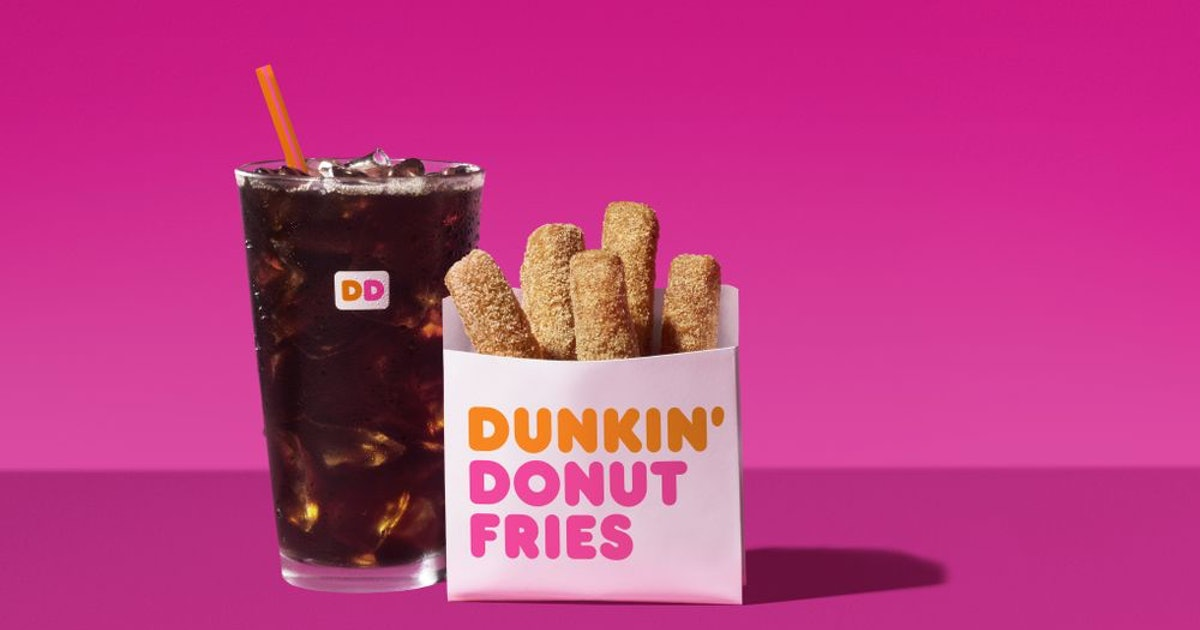 Does Dunkin' Have Happy Hours? Here's What To Know About The Chain's Deals