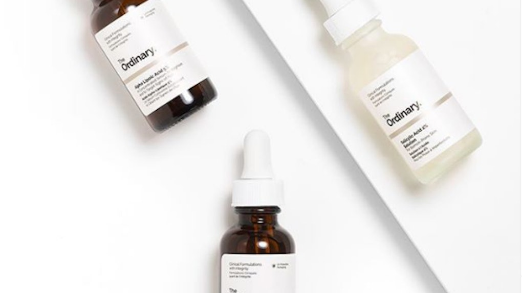 This The Ordinary Skincare Review Outlines Exactly What To Buy Now That The Brand Launched At Ulta