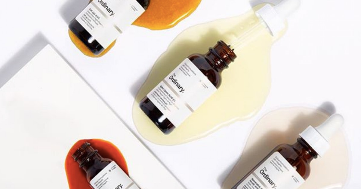 The Best The Ordinary Products Under $10 You Can Now Buy At Ulta