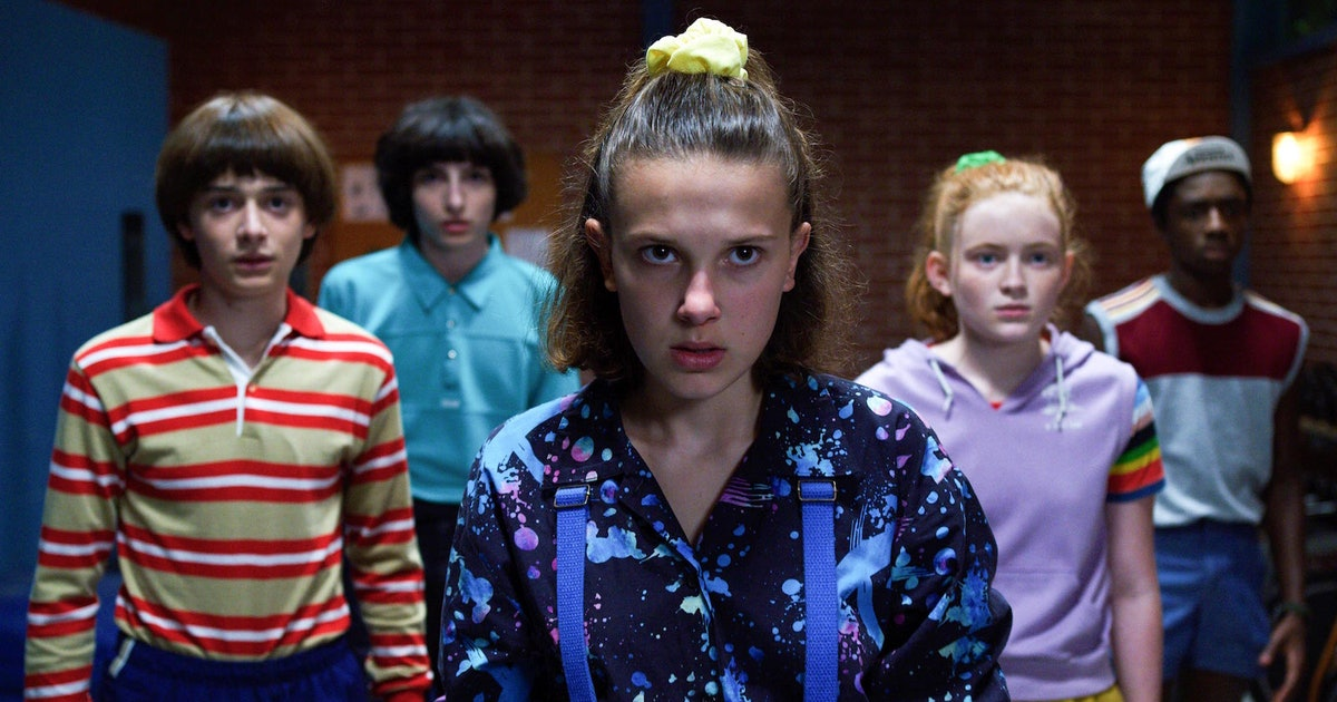 6 Teen Sci-Fi Shows Like 'Stranger Things' To Keep Your Netflix Obsession Going