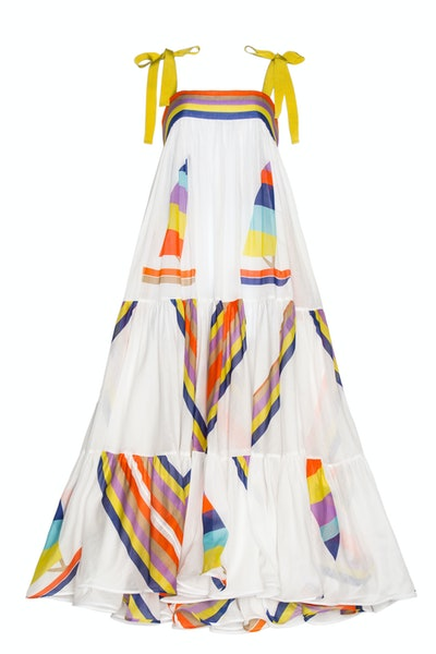 Tayrona Dress