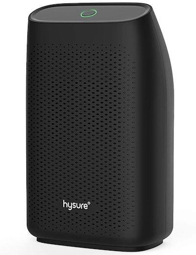 Hysure Compact Dehumidifier