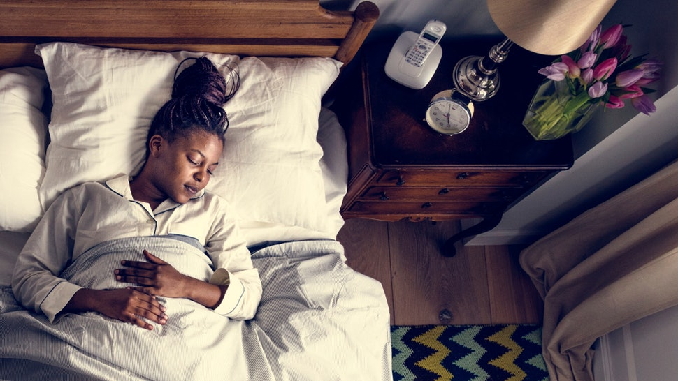 Are Your Dreams Causing Waking Anxiety? Changing Your Bedtime