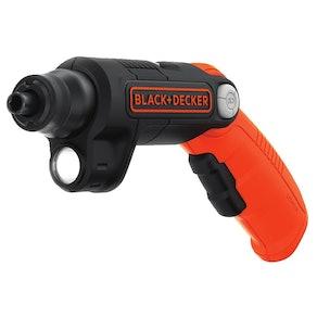 Black + Decker 4V Max Cordless Screwdriver