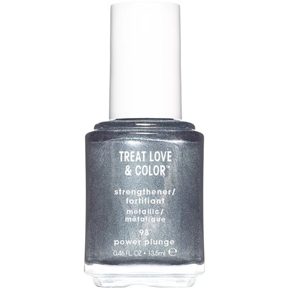 Essie Treat Love & Color Nail Polish in Power Plunge