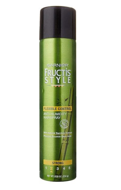 Garnier Fructis Anti-Humidity Hairspray, 8.25 ounces
