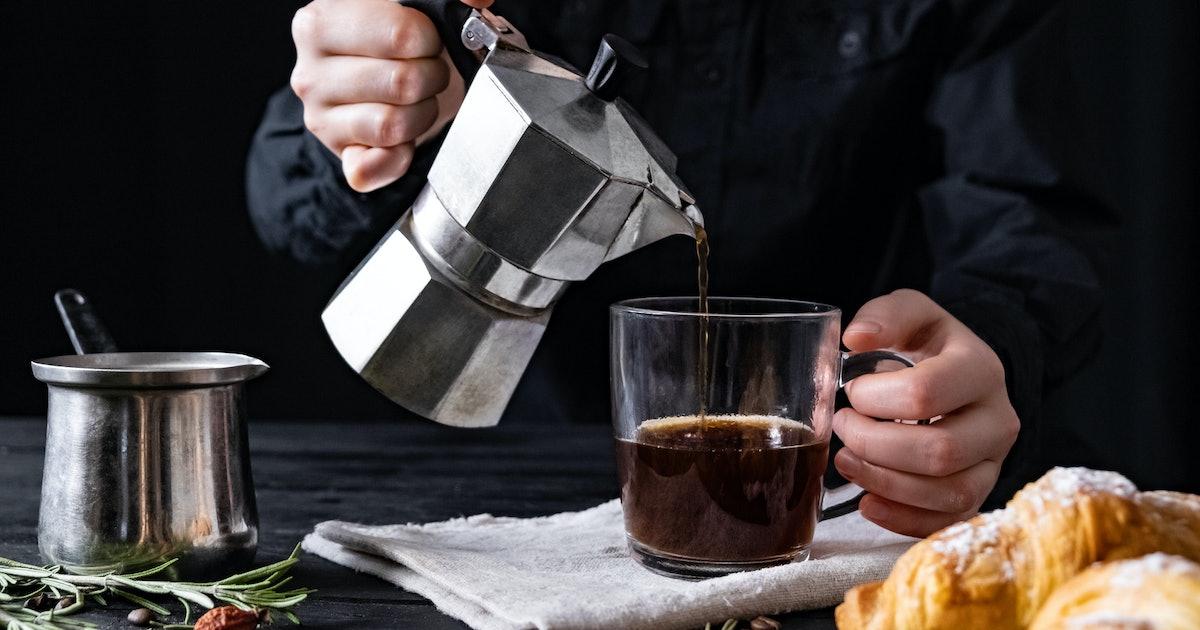 The 4 Best Coffee Percolators