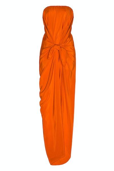 Kokama Dress