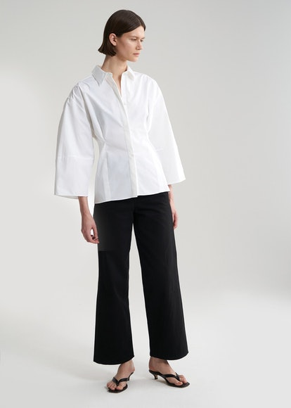 Bibione Shirt White