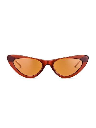 Jane Acetate Sunglasses