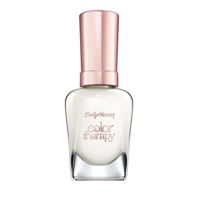 Sally Hansen Color Therapy Nail Polish, Well, Well, Well