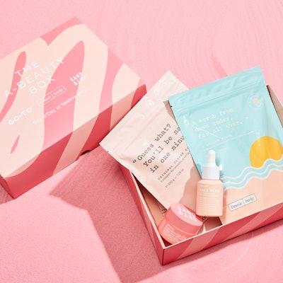 A-Beauty Box