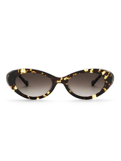 Georgia Tortoise Sunglasses