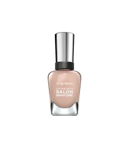 Sally Hansen Complete Salon Manicure in Devil Wears Nada