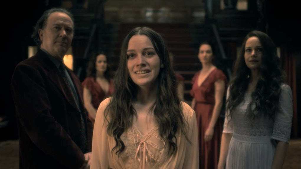 Victoria Pedretti From The Haunting Of Hill House Season 1 Will Be Back In Season 2