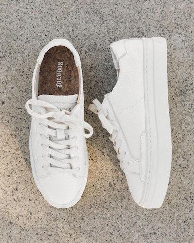 Ibiza Platform Sneaker