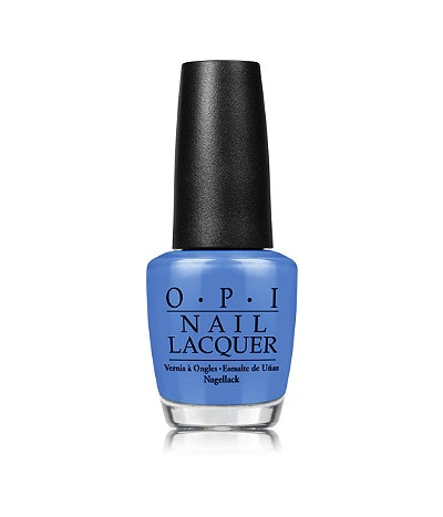 OPI Classic Nail Lacquer in Rich Girls & Po-Boys