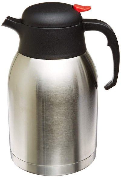 Genuine Joe Vacuum Insulated Carafe