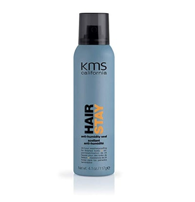 KMS California Hair Stay Anti-Humidity Seal, 4.1 ounces