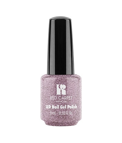 Purple LED Gel Nail Polish Collection in Modelin' Aint Easy