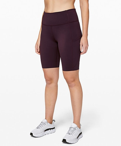 """Fast and Free Short 10""""  Non-Reflective"""